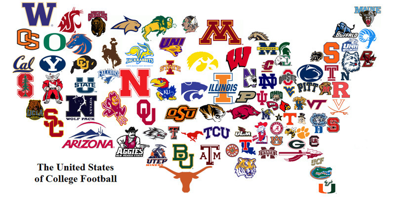 importance of official logo  color  and mascot in